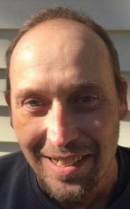 Daniel Lee Harris a registered Sex Offender of Virginia