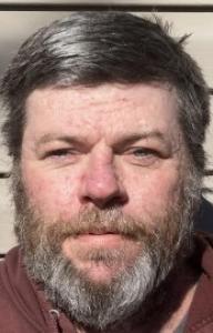 Jesse Wayne Nieman a registered Sex Offender of Virginia