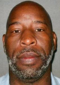 Rodney Allen Parham a registered Sex Offender of Virginia