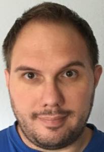 Jason Patrick Keene a registered Sex Offender of Virginia