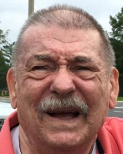 William Harold Anderson a registered Sex Offender of Virginia