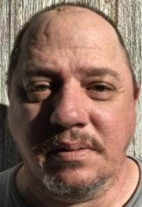 Richard Wayne Doss a registered Sex Offender of Virginia