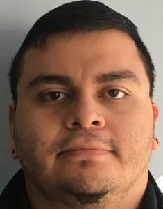 Douglas Wladmir Umanasanchez a registered Sex Offender of Virginia