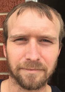 John Michael Dodson a registered Sex Offender of Virginia