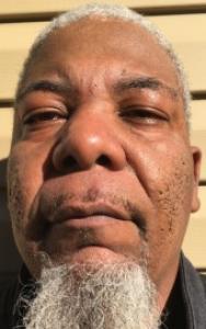 Lloyd Chatman Junior a registered Sex Offender of Virginia