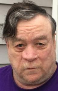 Eugene Harry Proctor Jr a registered Sex Offender of Virginia