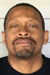 Antonio Devallon Johnson a registered Sex Offender of Virginia