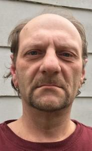 Wesley Daniel Perkins a registered Sex Offender of Virginia