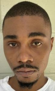 Onzai Sharocki Logan a registered Sex Offender of Virginia