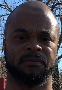 Reginald Gerald Wilson a registered Sex Offender of Virginia