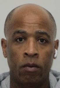 Danny Obrien Hall Jr a registered Sex Offender of Virginia