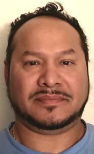 Migdonio Perez Junior a registered Sex Offender of Virginia