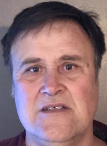 William Howard Laney a registered Sex Offender of Virginia
