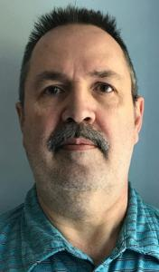 Ronald Charles Graville a registered Sex Offender of Virginia