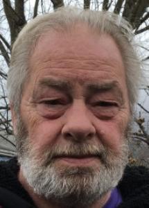 Jerry Robert Jones a registered Sex Offender of Virginia