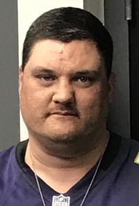 Brian Thomas Jackson a registered Sex Offender of Virginia