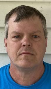 Richard Douglas Mayberry a registered Sex Offender of Virginia