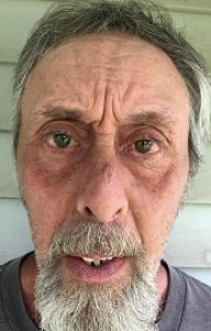 William Joseph Eder a registered Sex Offender of Virginia