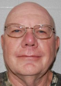 Robert Edward Lane Jr a registered Sex Offender of Virginia