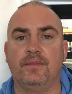 Joshua David Sexton a registered Sex Offender of Virginia