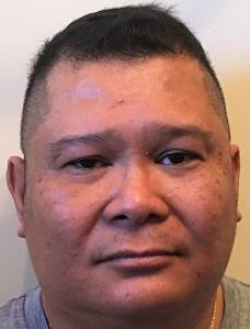 Edmond Nadua Londres a registered Sex Offender of Virginia