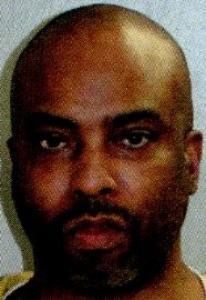 Alexic Tariq Russell a registered Sex Offender of Virginia