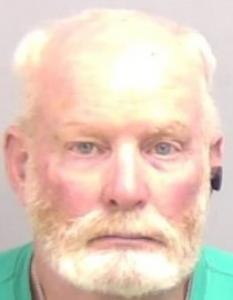 John Curtis Nuckolls a registered Sex Offender of Virginia