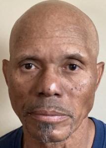 Larry Antoine Golden a registered Sex Offender of Virginia