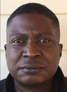 Gary Lee Washington a registered Sex Offender of Virginia