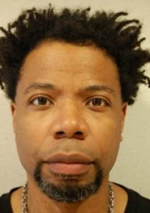 Damon Eugene Flowers a registered Sex Offender of Virginia