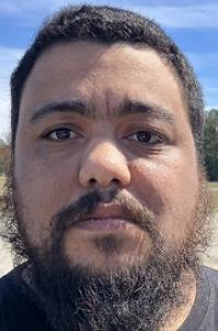 Nicholas Leonard Woods a registered Sex Offender of Virginia