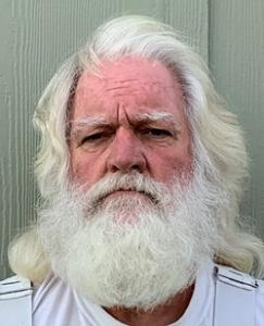 Willard Manges Davis Jr a registered Sex Offender of Virginia