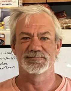 Scott David Appleby a registered Sex Offender of Virginia