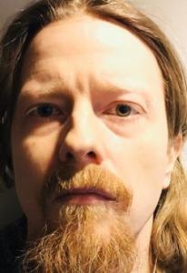 David Shane Belcher a registered Sex Offender of Virginia