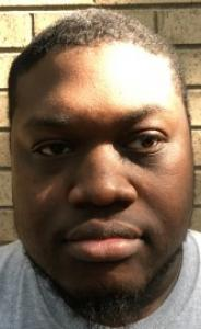 Trevor Armstrong Barnes a registered Sex Offender of Virginia