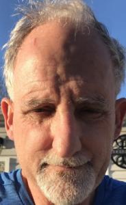 Jeffrey Dean Crickenberger a registered Sex Offender of Virginia