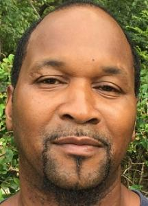 Odell Lamont Smith a registered Sex Offender of Virginia