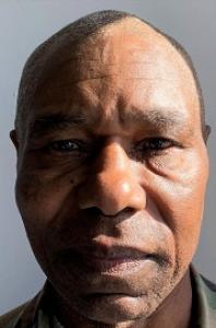 Jack Earl Jackson a registered Sex Offender of Virginia