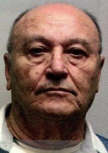 Benjamin Queipo a registered Sex Offender of Virginia