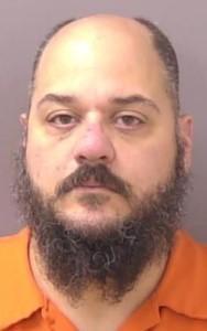 Jeffrey Todd Litten a registered Sex Offender of Virginia