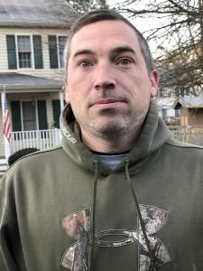 Daniel Irby Bourne a registered Sex Offender of Virginia
