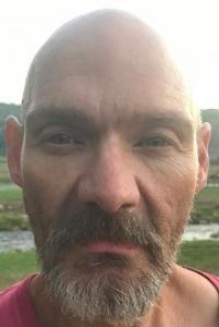 Vaughn Kevin Blackburn a registered Sex Offender of Virginia