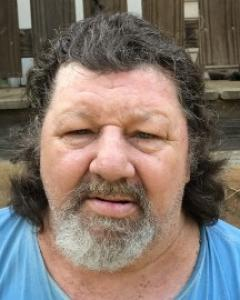 Fred Wayne Vipperman a registered Sex Offender of Virginia