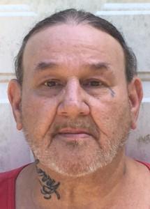 Gary Wayne Griffin a registered Sex Offender of Virginia