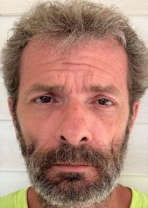 Glenn Ronald Baker a registered Sex Offender of Virginia