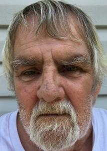 Tony Eugene Bunch a registered Sex Offender of Virginia