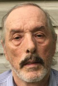 Jimmy Russell Lumpkin a registered Sex Offender of Virginia