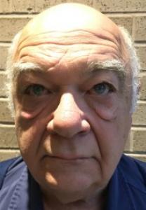 Carl Hansen Ludwigsen a registered Sex Offender of Virginia