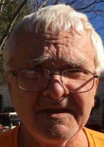 James Earl Evans a registered Sex Offender of Virginia
