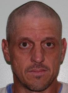 Timothy Wayne Sprouse a registered Sex Offender of Virginia